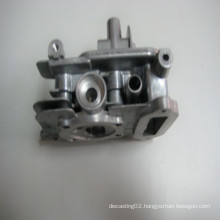CNC Machining Diesel Part