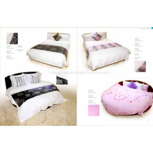 2016 100% Cotton New Design Bedding Set for Home/Hotel