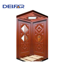 Antique Design Home Elevator Dispositif de secours automatique