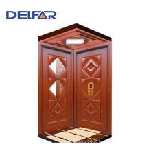 Античный дизайн Home Elevator Автоматическое спасательное устройство