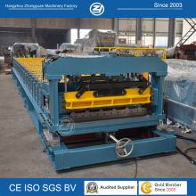 Metal Roof Tile Roll Forming Machinery