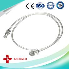 높은 압력 확장 튜브
