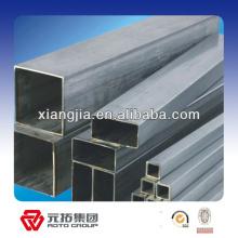 Abrazaderas de tubo cuadrado galvanizado en caliente en venta en China