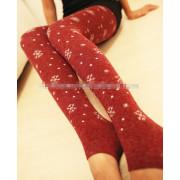 Fashion women Polyester legging Cotton tights