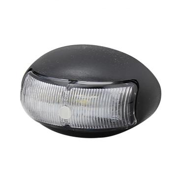 100% Waterproof LED Truck Front Postion Marker Lamps