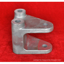 Aluminum Die Casting Parts of Outdoor Furniture Rack