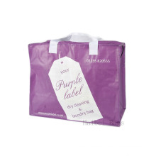 PP Laminated Jumbo Chinese Laundry Storage Bag (hbwo-45)