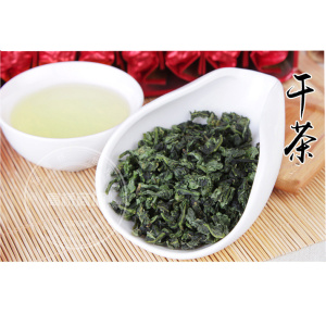 Organic green No Pollution Oolong Tea