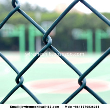 Security Chain Link Fence Diamond Fence