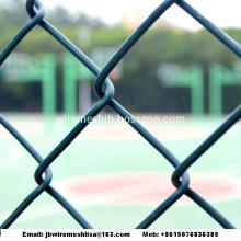 Security Chain Link Fence Diamond Fence