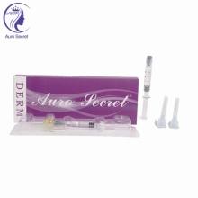 Hyaluronic Acid Korea Dermal Fillers Injection to Buy