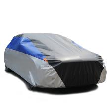 Защитный чехол для автомобиля из полиэстера и тафты с защитой от ультрафиолета