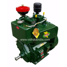 Diesel Engine India 18 H.P.