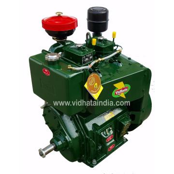 Diesel Engine India 18 H.P.