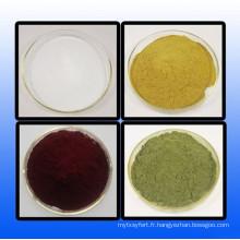 Extrait de fleur d'Albiziae de matières premières d'herbe chinoise