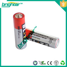 1.5v r6 um3 batterie de carbone sec