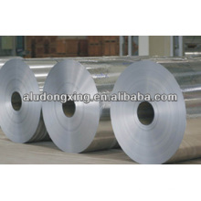 China Folha de alumínio com alta qualidade
