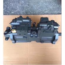 EC60B Pompe hydraulique pour excavatrice 14633898