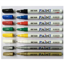 Paint Permanent Marker in Big Supply