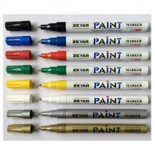 Краски перманентный маркер в большой запас