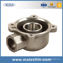China Company Custom High Performence Automotive Steel Forging Part