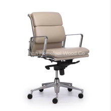 High Quality MID Back Faux Leather Office Chair (HF-1HP5)
