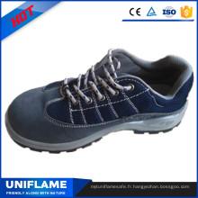 Chaussures de sécurité légères élégantes de style sport exécutif léger Ufc007