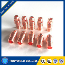 WP9 tig torche collet corps 13N25