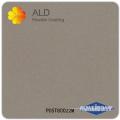 Revêtement en poudre de polyester époxy Mat Gloss