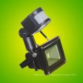 Top Quality 20W LED Flood Light with Motion Sensor Waterproof