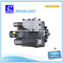 China wholesale plunger pump for harvester producer