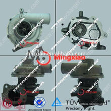 Turbocharger ZAXIS240-3 ZAXIS200-3 4HK1 897362-8390