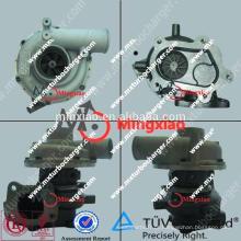 Turbocompressor ZAXIS240-3 ZAXIS200-3 4HK1 897362-8390