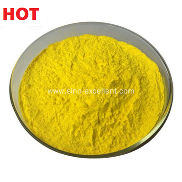 berberine root extract