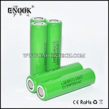 Alta capacidad Lg Mj1 3500mah batería 18650