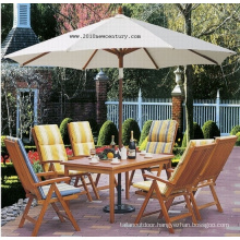Wooden Outdoor Furniture (9002)