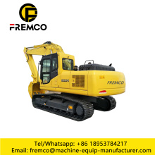 FE220.8 22t Digging Machine Equipment para venda