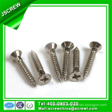 Screw Factory Supply Industrial Equipment Component Screws