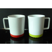 Porcelain Coffee Mug (CY-P352)