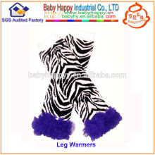 China Top Factory High Quality ruffle leg warmers for baby