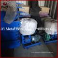 Máquina de eliminación de estiércol de aves de corral de alta calidad para la casa de aves de corral