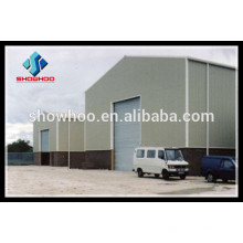 steel frame house steel building kits