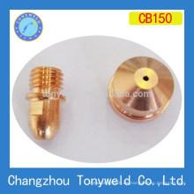 Trafimet CB150 Luftplasmaschneidspitze und Elektrode