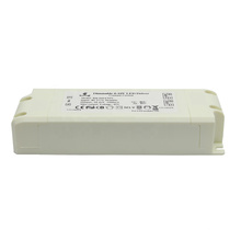 High PF DALI dimmable 60w led driver 50w to 72w for EU market