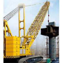 250 Ton XCMG Crawler Crane, Cranes