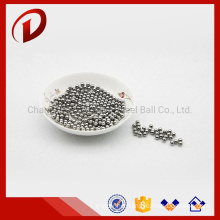 Precision Size 4.763mm Chrome Steel Ball for Bearings