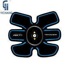 Мышцы тонер брюшной полости и электрический миостимулятор EMS для похудения машина мышц ЭМС