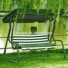 Cadeira de jardim giratória de 3 lugares para venda