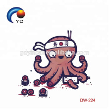 Fashion Personality Style High Quality Waterproof Disposable Cartoon Kids Tattoo Sticker