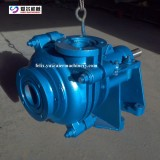 WA Centrifugal Slurry Pump